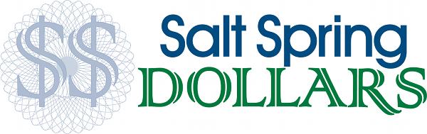 Salt Spring Dollars