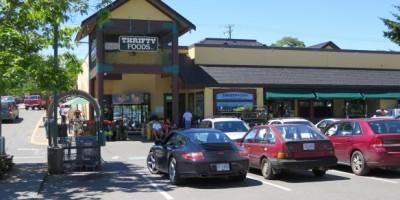 Thrifty Foods Salt Spring Island